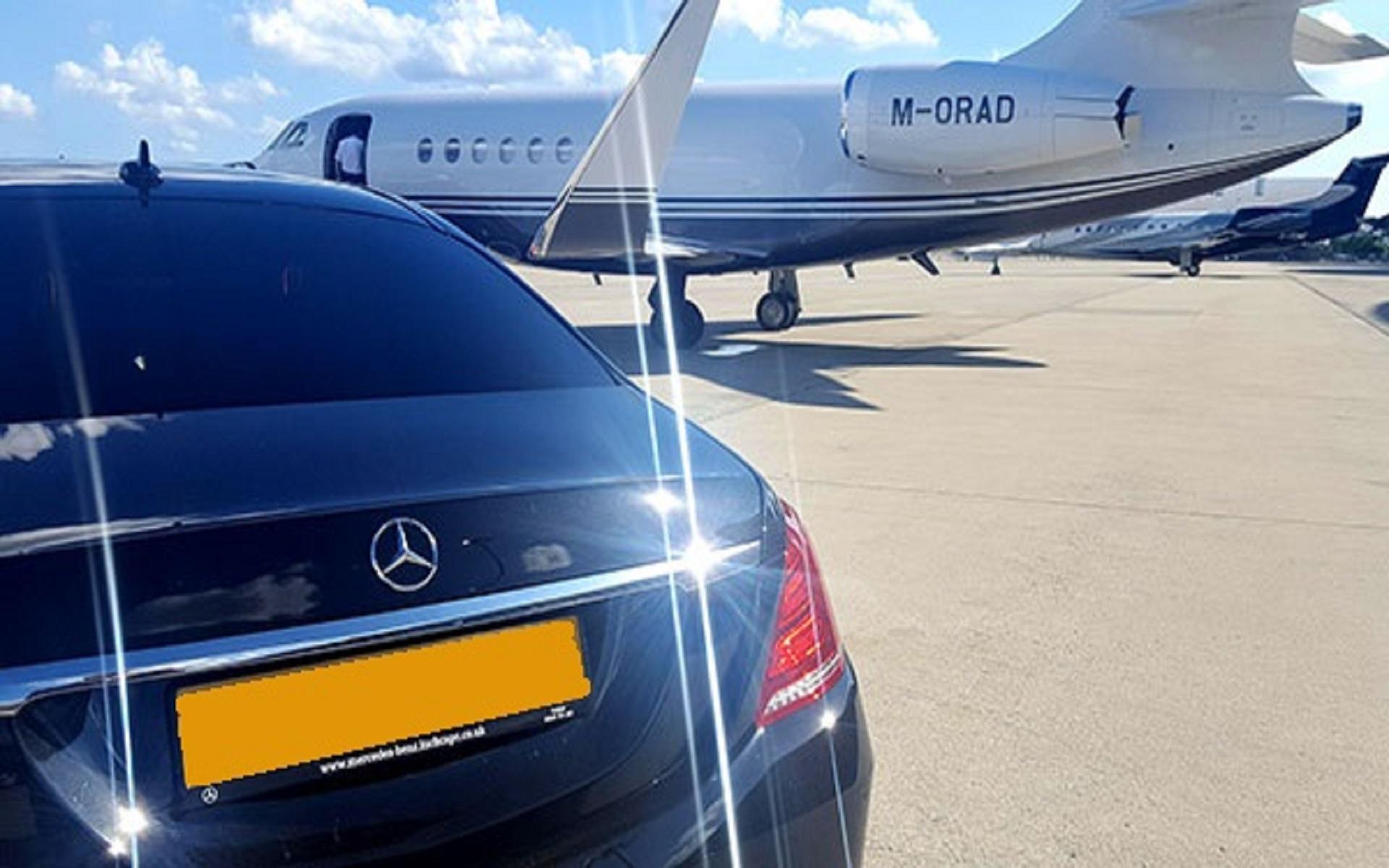 London Heathrow Airport Transfer